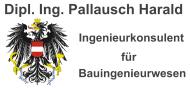 Ziv.Ing. DI Pallausch